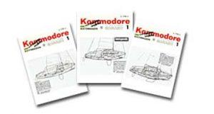 """Bootsvorstellung der Zeitschrift """"Kommodore"""""""