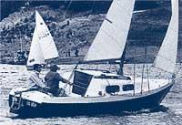 Gebrauchtboot Test Yacht 2003