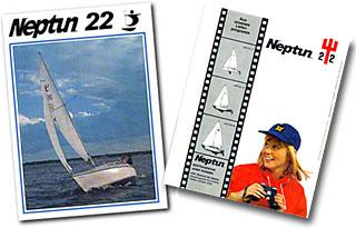 Infos zur Neptun 22