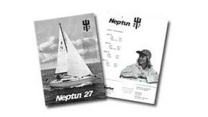 Verkaufsprospekt Neptun 27