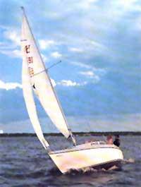 Yacht Test 1998