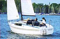 Gebrauchtboot Test aus der Yacht von 2004