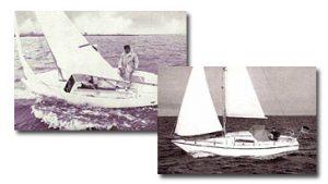 Neptun Typenliste von 1971